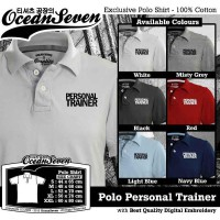 POLO Personal Trainer Original OceanSeven