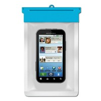 Zoe Waterproof Bag Case For Motorola Defy Mini XT321