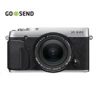 Kamera Mirrorless Fujifilm X-E2S Kit 18-55mm