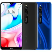 Redmi 8 - 4/64 GB