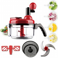 Neohaus Multichopper - Hand Mixer Manual Penggilin...