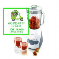 BLENDER PHILIPS HR 2116 (GELAS KACA)