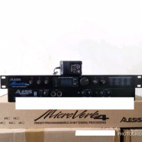 EFFECT VOCAL ALESIS MICROVERB 4
