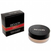 REVLON Touch & Glow Face Powder - Golden Beige