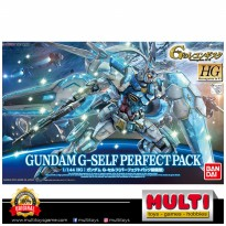 GUNDAM HGRG 17 G-SELF PERFECTPACK