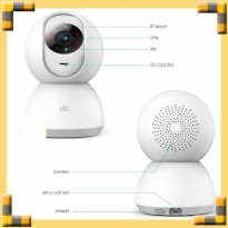 Xiaomi Mijia CCTV 1080p 360 Security IP Camera CCTV