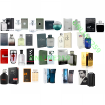 PROMO BANTING HARGA -- Parfum Import Branded For Men 100ml s/d 150ml (ALL BRAND READY)