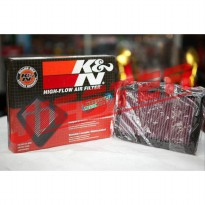 K&N Replacement Filter Ninja250FI/Z250