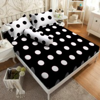 New Sprei Kintakun Deluxe Brooklyn 120X200 / Spf 262