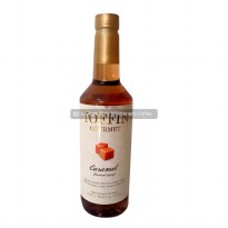 Toffin Syrup Caramel 750 mL Cafe Coffee Original Syrup