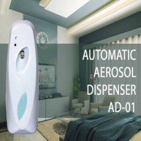 Automatic Aerosol Dispenser Spray BLS-6002