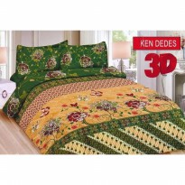 New Bedcover Bonita Kendedes 180X200 / Spf 284