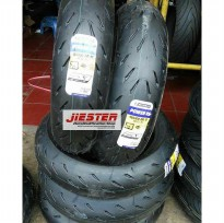 Ban Michelin Power RS 160-60 Ring17
