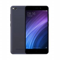XIAOMI REDMI 4A RAM 2 INTERNAL 16GB GARANSI DISTRIBUTOR