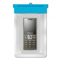 Zoe Waterproof Bag Case For Samsung Keystone 2 GT-E1205M