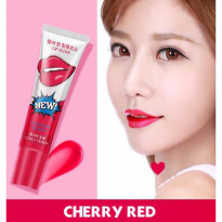 BIOAQUA Long Lasting COLOR Lip Tatoo Cherry Red