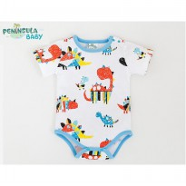 Peninsula Baby Jumper Dragon