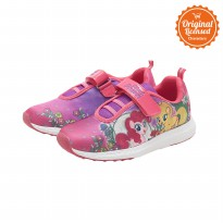 My Little Pony Flowers Shoes Girl Purple