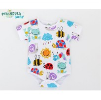 Peninsula Baby Jumper Bee