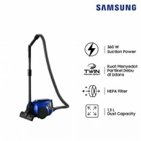 Samsung VCC Canister Vacuum Cleaner