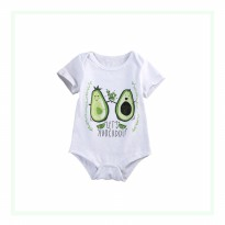 Avocuddle Romper