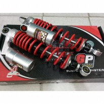 Shock Tabung Blkng RIDE IT GP-Series click 340MM