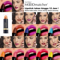 MOODmatcher Original Lipstick - made in USA