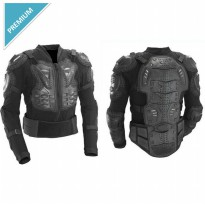 Body Protector Armor Fox Type Titan U/Turing,Cross Dan Harian