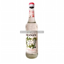 Monin Syrup Mojito Mint 700 mL Cafe Coffee Original Syrup