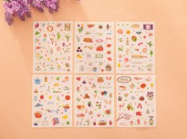 Ashling Vale Happy Life Stickers