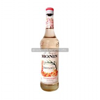 Monin Syrup Butterscotch 700 mL Cafe Coffee Original Syrup