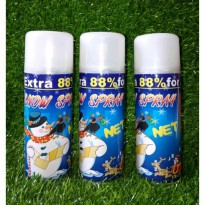 Snow Spray / Semprotan Busa Salju