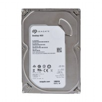 Seagate 1TB Desktop HDD SATA 6Gb/s 7200 RPM 3.5″ Internal Bare Drive