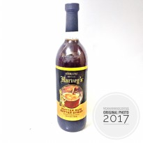 Stirling Syrup Butter Rum Cafe Coffee Original Syrup 750mL