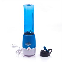 Blender Buah Dobule Cup Portable 2 in 1 500ml