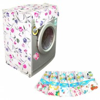 Cover Mesin Cuci Tipe B - Washing Machine Cover Type B