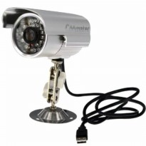 Outdoor USB CCTV with Micro SD slot