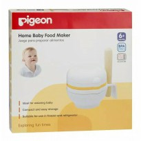 New Pigeon Home Baby Food Maker - peralatan MPASI Ay5422