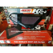 Filter Udara Satria FU150 K&N Replacement Filter SU1506