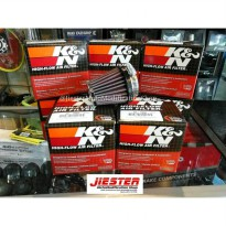 Open Filter Venturi 28 49mm K&N RC-1060