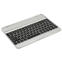 [globalbuy] New Wireless Aluminum Bluetooth Keyboard with Stand Cover For Samsung Galaxy T/3639821