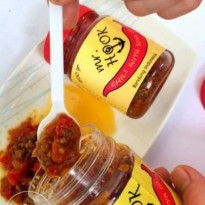 MR.HOOK Chili with soya oil
