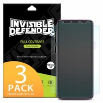Rearth Ringke Invisible Defender Screen Protector Samsung Galaxy S9 Plus