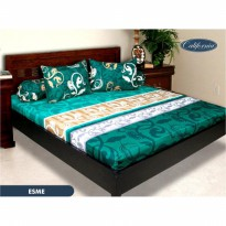 New Sprei California Esme 180X200 / Spf 454