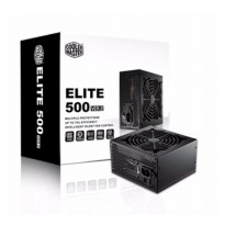 Cooler Master Elite V2 500W Long-Lasting Power Supply