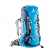 Deuter Fox 30 Turquoise midnight