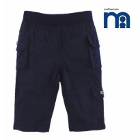 62047 - Mothercare Soft Double Layer