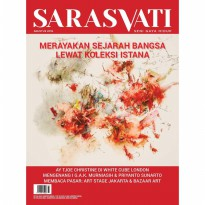 [SCOOP Digital] Sarasvati / ED 33 AUG 2016