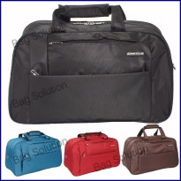 Navy Club Travel Bag Duffle Bag Tas pakaian Multi Fungsi 7050 L