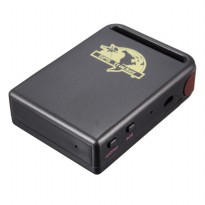 Global Smallest GSM/GPRS/GPS Tracker TK102